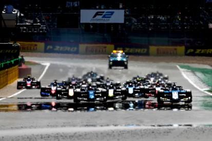Ab 2022: Neues Punktesystem für Formel 2 und Formel 3