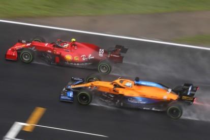 """McLaren: Weitere Motorwechsel im Moment noch """"offen"""""""