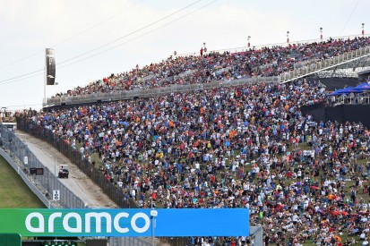 Trotz Corona: Ticketverkauf in Austin brummt 2021 wie noch nie!