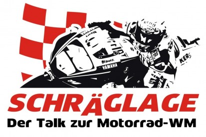 Schräglage: Hol dir den Podcast zur MotoGP in Misano 2