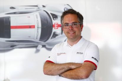 Porsche: Pascal Zurlinden tritt als Leiter der Werksprogramme zurück
