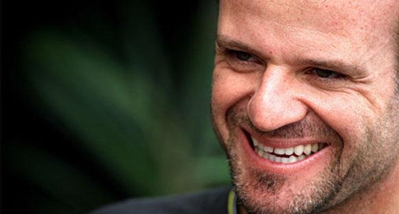 'Barrichello Indycar açıklamasını yarın yapacak'