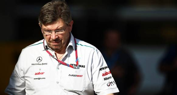 Brawn: Hedef Red Bull