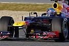 Matezchitz: Vettel 3'de 3 yapacak potansiyele sahip