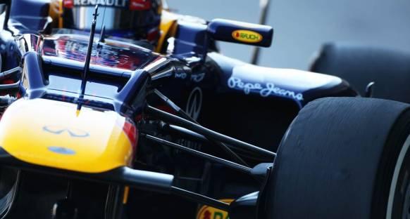 Red Bull: Olmak istediğimiz noktadayız