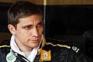 Petrov: Pilotlar agresif lastikleri sevecek