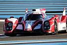 Toyota iki yeni araçla Le Mans hedeflerini güçlendirdi.