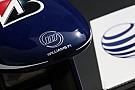 Williams AT&T ile yollarını ayırdı