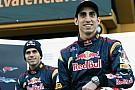 'Buemi Red Bull'un yedek pilotu oluyor'