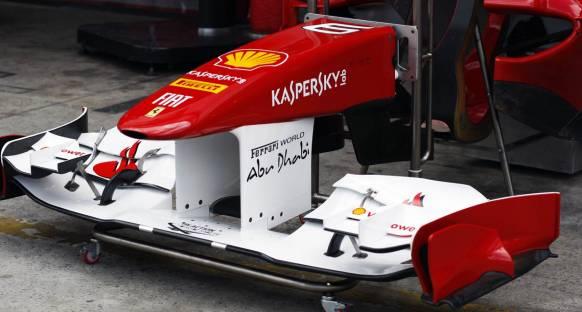 Ferrari atının tekrar şahlanma çabaları