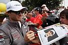 Rosberg: İnterlagos'ta üç büyükten birini geçeriz