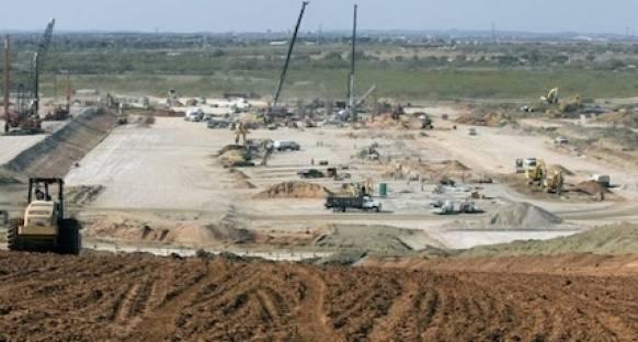 'Austin GP 2013'e ertelenebilir'