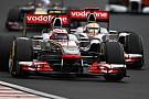 McLaren çifti zafer için iyimser