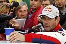 Loeb sekizinci şampiyonluğuna yaklaşıyor