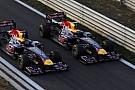 Vettel'den Webber'e destek sözü