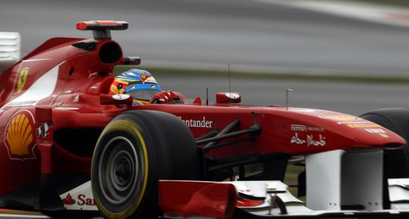 Alonso zafer peşinde olacak
