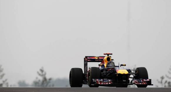 Vettel: Beklediğimizden çok daha iyiydik