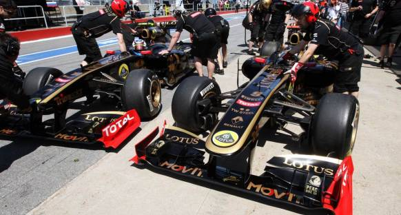 Renault Kore GP'sine farklı bir yaklaşımla çıkacak