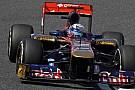 İyi tur zamanları Toro Rosso'yu şevklendirdi