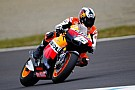 Olaylı Japonya Grand Prix'inde zafer Pedrosa'nın