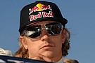 'Raikkonen, Williams fabrikasını ziyaret etti'