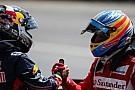 Briatore: Alonso-Vettel ikilisi kötü bir fikir