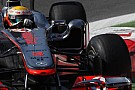 Hamilton: Red Bull'u yenebiliriz