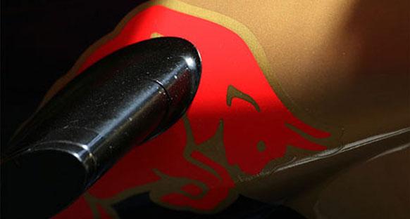 Toro Rosso yeni sponsorlarla büyüyecek
