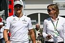 Kehm: Schumi hala tam bir F1 tutkunu