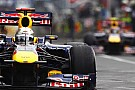 Vettel: Nurburgring'le kaybedecek vaktimiz yok
