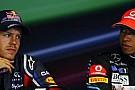 Hamilton-Vettel: İnanılmaz bir düello