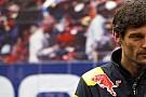 Horner: Webber'in takımda kalma ihtimali çok yüksek