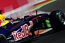2011 Avrupa Grand Prix sıralama turları - Vettel yasak dinlemedi
