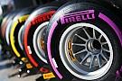 Pirelli привезет в Австрию UltraSoft