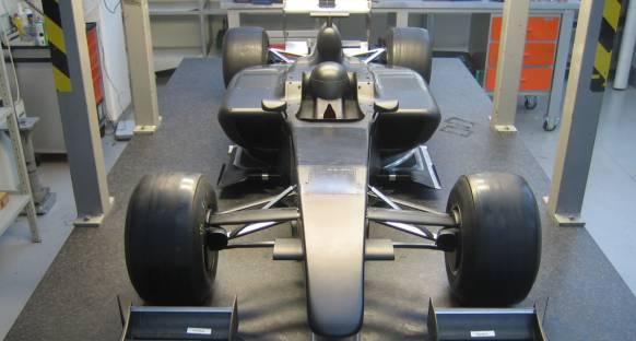 Team Lotus'tan Williams'la rüzgar tüneli anlaşması