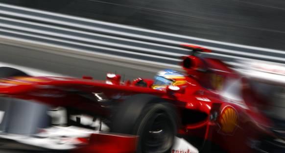 Alonso: Herşey ters gitti