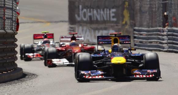 Vettel egemenliğine rağmen reytingler neden artıyor?