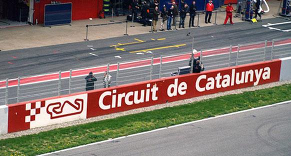 İspanya GP yeni kurallar için belirleyici olacak
