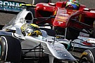 Mercedes esner ön kanat mı kullanıyor?