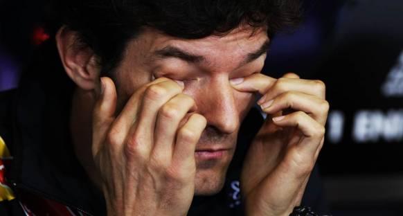 Webber: Türkiye GP biletleri çok pahalı