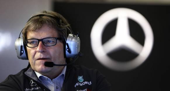 Mercedes: Yaklaşım değişikliği sonuç getirdi