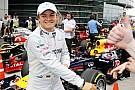 Rosberg: Basit hamleler performansı arttırdı