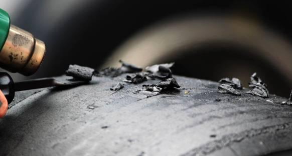 Pirelli: Çin'de tek pit stop mümkün
