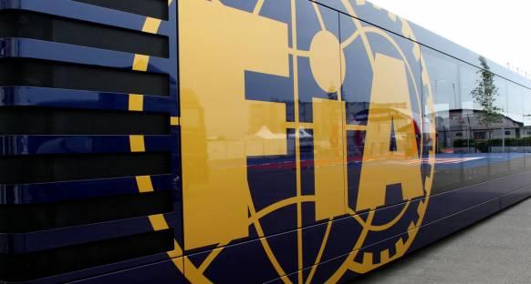 FIA'dan yeni kayıt sistemi