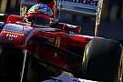Alonso: Şampiyonluğu lastikler değil en iyi araç belirleyecek