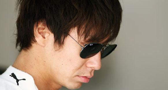 Kobayashi: Bahreyn'e gitmekten korkuyorum