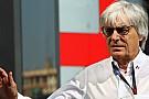 Ecclestone, Bahreyn konusunda daha temkinli