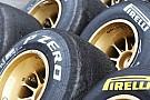 Pirelli ilk 4 yarışın lastiklerini açıkladı