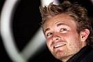 Rosberg Mercedes'in formundan hala çok ümitli