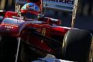 Alonso: Araçlar hakkında konuşmak için erken
